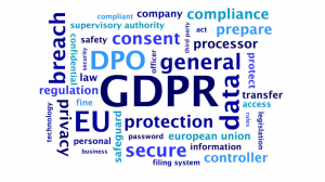 GDPR integritetspolicy