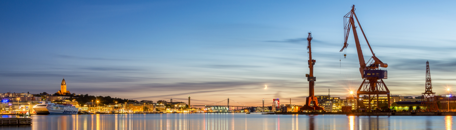 Accommodation Apartments for rent in Gothenburg